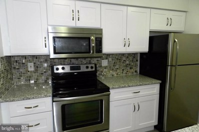 1605 Carriage House Terrace UNIT D, Silver Spring, MD 20904 - MLS#: 1005921637