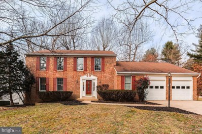 7510 Yellow Bonnet Place, Columbia, MD 21046 - MLS#: 1005921679