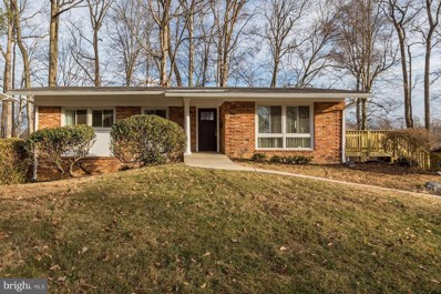 14305 Woodcrest Drive, Rockville, MD 20853 - MLS#: 1005921775