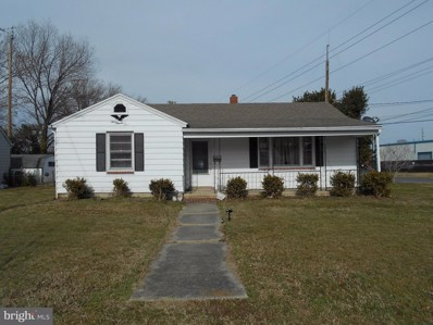 301 Shepherd Avenue, Cambridge, MD 21613 - MLS#: 1005921789