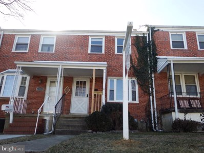 1229 Brewster Street, Baltimore, MD 21227 - MLS#: 1005921791