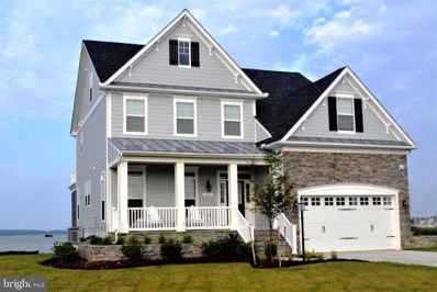 1705 Coster Drive, Shady Side, MD 20764 - MLS#: 1005921807