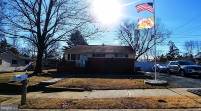 607 Tranton Road, Glen Burnie, MD 21061 - MLS#: 1005921811