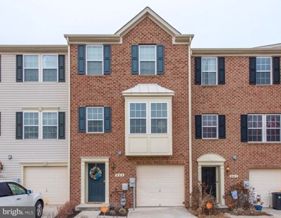949 Chase Walk, Glen Burnie, MD 21060 - MLS#: 1005921817