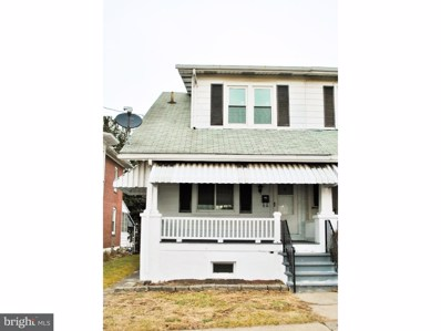 1209 Cherry Street, Pottstown, PA 19464 - MLS#: 1005921831
