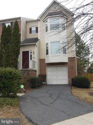 5610 Belleau Woods Lane, Alexandria, VA 22315 - MLS#: 1005921853