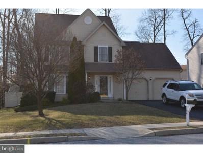 106 Ashford Drive, Douglassville, PA 19518 - MLS#: 1005921971