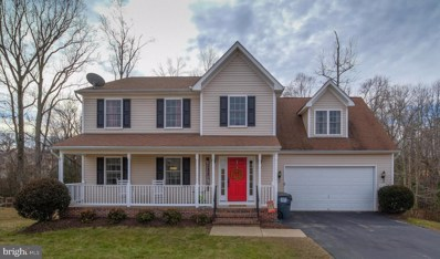 8236 Mamies Place, King George, VA 22485 - MLS#: 1005921993