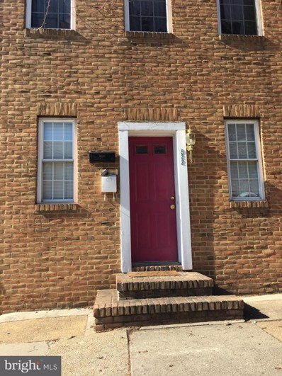 922 Potomac Street S, Baltimore, MD 21224 - MLS#: 1005922021