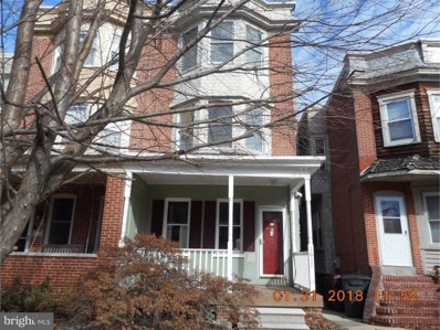 1617 W 13TH Street, Wilmington, DE 19806 - MLS#: 1005922117