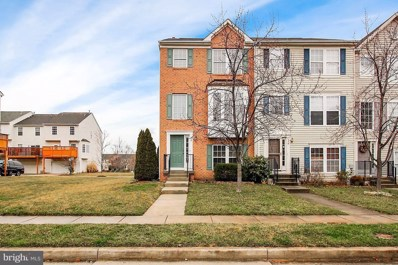 28 Hallsdale Court, Baltimore, MD 21237 - MLS#: 1005922225