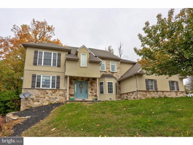 801 Sycamore Road, Mohnton, PA 19540 - MLS#: 1005922253