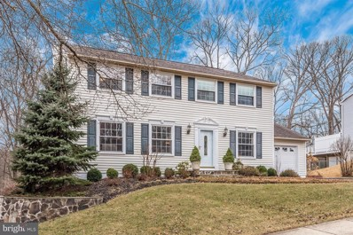 24052 Newbury Road, Gaithersburg, MD 20882 - MLS#: 1005922257