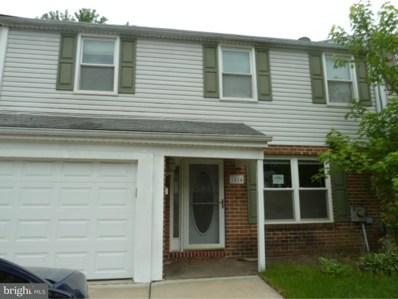 1814 Edgewood Place, Gloucester Twp, NJ 08021 - #: 1005922283