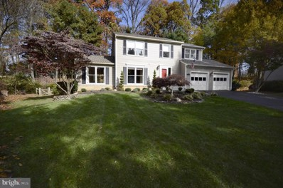 18405 Shady View Lane, Brookeville, MD 20833 - MLS#: 1005922315