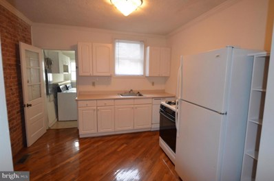815 Robinson Street S, Baltimore, MD 21224 - MLS#: 1005922369