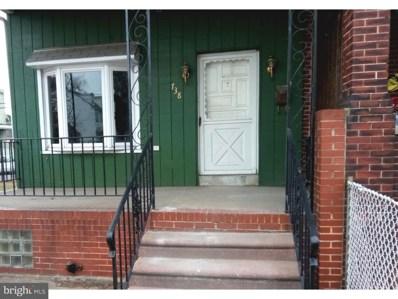 738 Division Street, Gloucester City, NJ 08030 - MLS#: 1005922373
