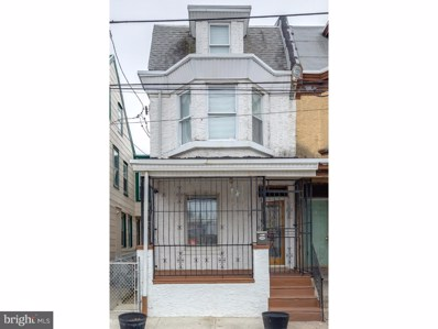 4511 Hedge Street, Philadelphia, PA 19124 - MLS#: 1005922375