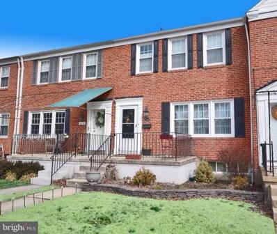 1618 Feldbrook Road, Baltimore, MD 21286 - MLS#: 1005922389