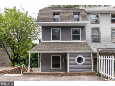 124 Powers Avenue, West Conshohocken, PA 19428 - MLS#: 1005926627