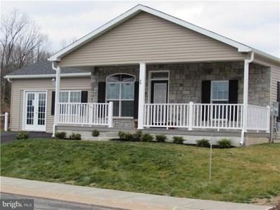 3 Random Road, Douglassville, PA 19518 - MLS#: 1005929763