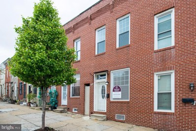 2344 Fayette Street, Baltimore, MD 21224 - MLS#: 1005931021