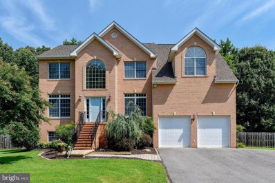 1002 Red Maple View Terrace, Churchton, MD 20733 - #: 1005931757