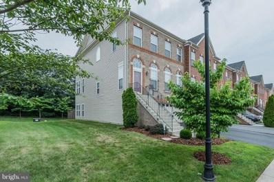 42007 Bushclover Terrace, Aldie, VA 20105 - MLS#: 1005931769