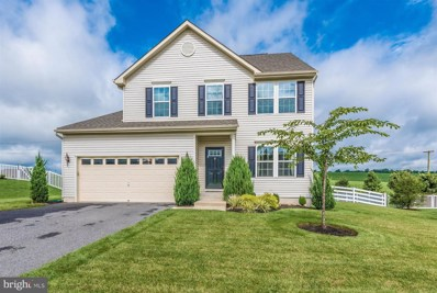 2014 Four Vines Court, Mount Airy, MD 21771 - MLS#: 1005931771