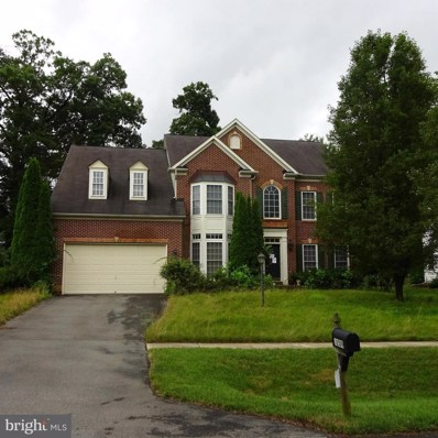18509 Fontana Lane, Gaithersburg, MD 20879 - MLS#: 1005931823