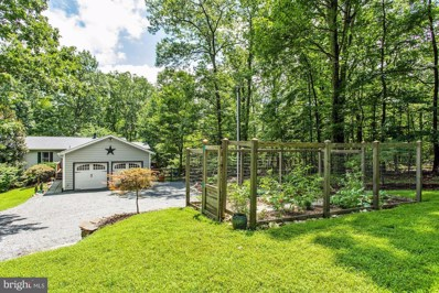 1607 Mercer Road, Haymarket, VA 20169 - MLS#: 1005931861