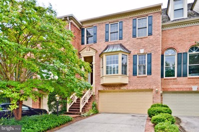 1540 Hampton Hill Circle, Mclean, VA 22101 - MLS#: 1005931877