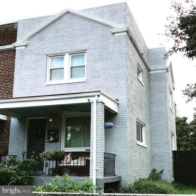 1001 15TH Street SE, Washington, DC 20003 - MLS#: 1005931945