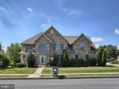 1475 Armitage Way, Mechanicsburg, PA 17050 - MLS#: 1005931951