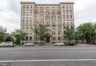 1325 13TH Street NW UNIT 205, Washington, DC 20005 - MLS#: 1005932007