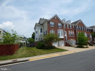 22676 Simonet Blanc Terrace, Ashburn, VA 20148 - MLS#: 1005932075