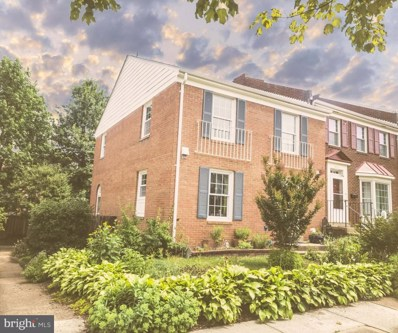 8069 Powderbrook Lane, Springfield, VA 22153 - MLS#: 1005932117