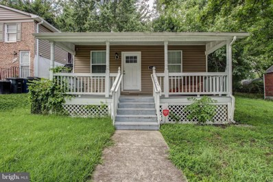 923 Larchmont Avenue, Capitol Heights, MD 20743 - MLS#: 1005932141