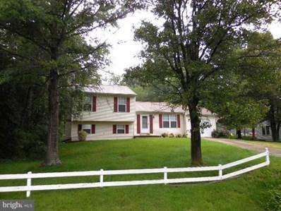 4 Melanie Hollow Lane, Fredericksburg, VA 22405 - MLS#: 1005932185