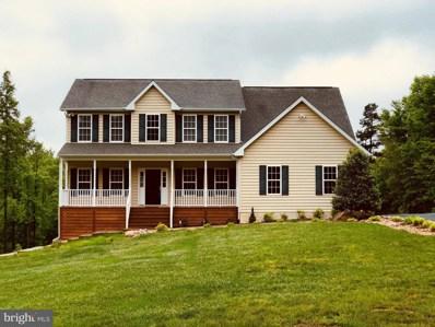 13075 Woodlands Lane, Culpeper, VA 22701 - MLS#: 1005932197