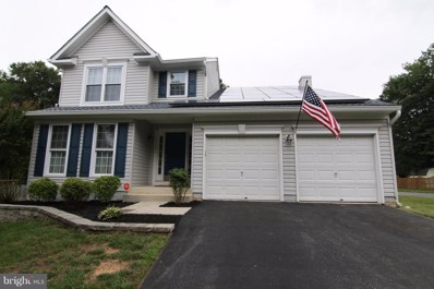 1518 McKinan Court, Severn, MD 21144 - MLS#: 1005932263