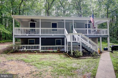 12423 Rebel Oaks Trail, Bealeton, VA 22712 - MLS#: 1005932275
