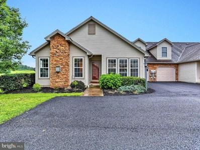 47 Longhorn Lane, Fairfield, PA 17320 - MLS#: 1005932287