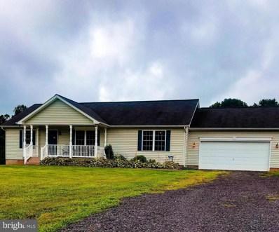 234 Cedar View Circle, Mineral, VA 23117 - MLS#: 1005932315