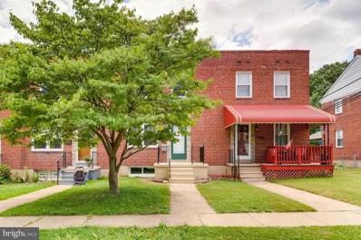8617 Oak Road, Baltimore, MD 21234 - MLS#: 1005932339