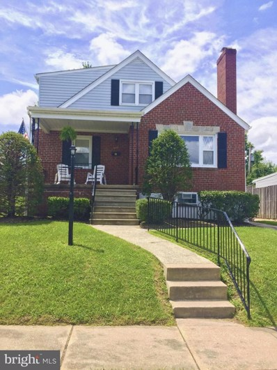 13 Belhaven Drive, Baltimore, MD 21236 - #: 1005932365
