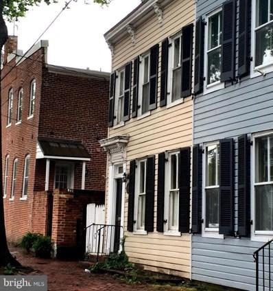 408 Queen Street, Alexandria, VA 22314 - MLS#: 1005932405