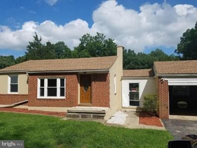 3605 Granite Road, Woodstock, MD 21163 - MLS#: 1005932437
