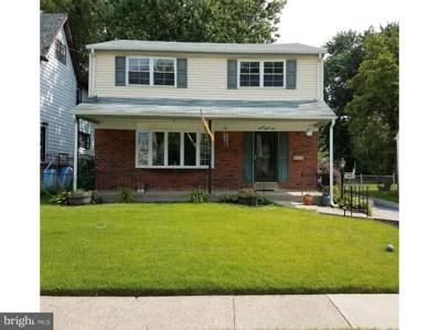 1631 Norwood Avenue, Prospect Park, PA 19076 - MLS#: 1005932441