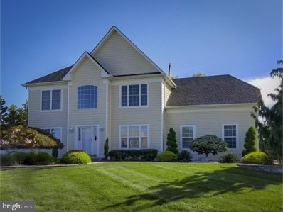 3128 Fox Drive, Chalfont, PA 18914 - MLS#: 1005932451
